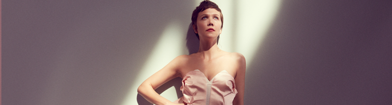 Sugar Sweet Spring Summer Tones with Maggie Gyllenhaal