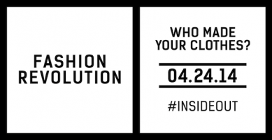 Join The Fashion Revolution