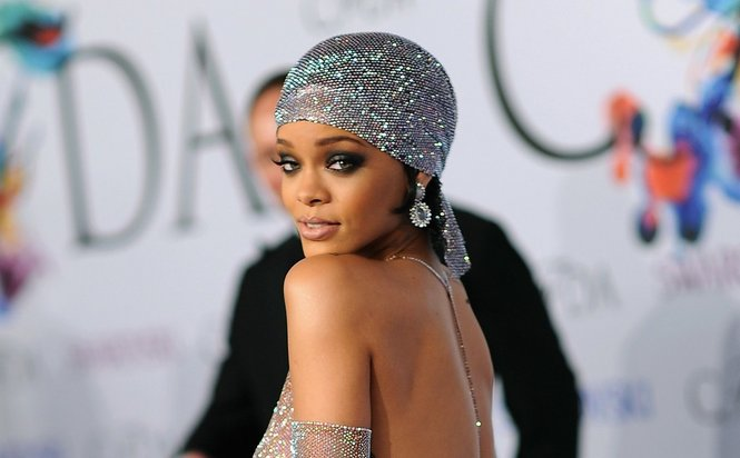 All That Glitters at the Annual CFDA Fashion Awards