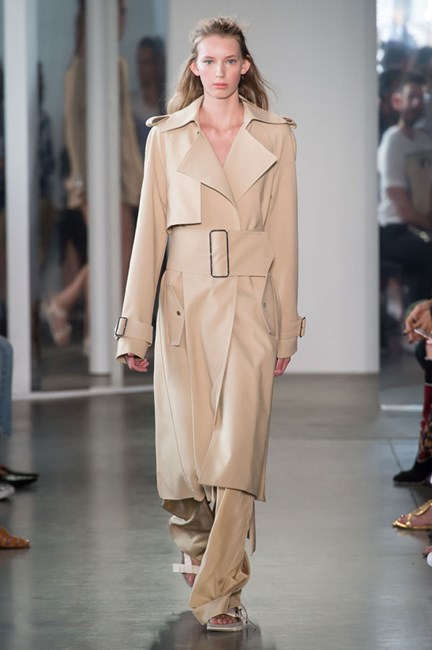 The Trench: as seen at Dion Lee